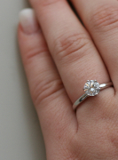 engagement ring, Engagement Ring Insurance UK