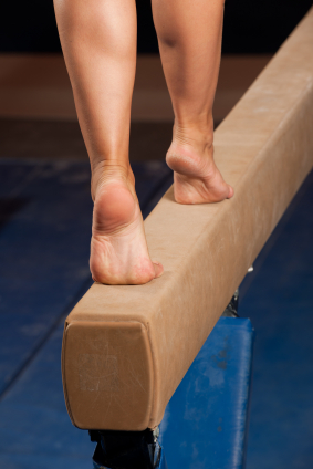 child, Gymnastics Insurance for Children