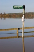 Home, House Insurance in Flood Risk Areas