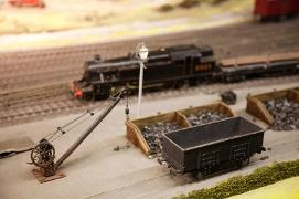 model railway, Model Railway Insurance