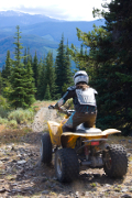 , Off Road Quad & Bike Insurance