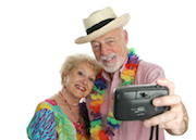 Holiday, Over 70's Travel Insurance