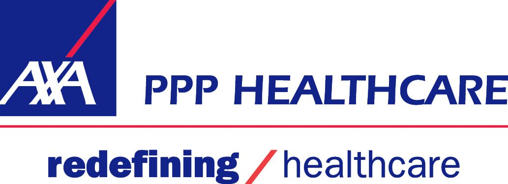 Axa PPP healthcare health insurance logo