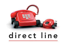 Direct Line - Affiliate - Home