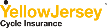 Yellow Jersey Cycle Insurance logo
