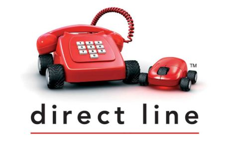 Direct Line - Affiliate - Motor