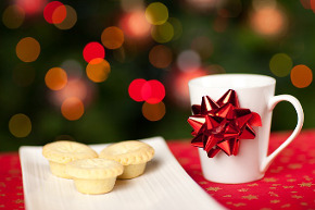 Parties, eating out and tipsy tips: Diabetes UK's guide to the Christmas season