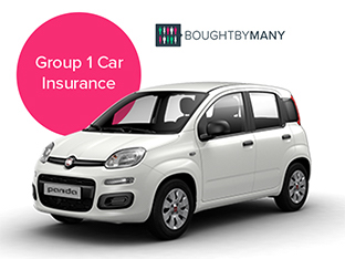 Group 1 Car Insurance Cars Bought By Many