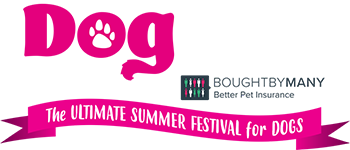 Dogfest - The ultimate Summer Festival for Dogs